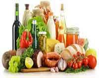 مواد غذایی سالم و طبیعی